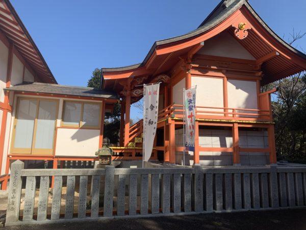 伯耆稲荷神社内9