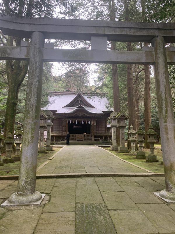 日吉神社5