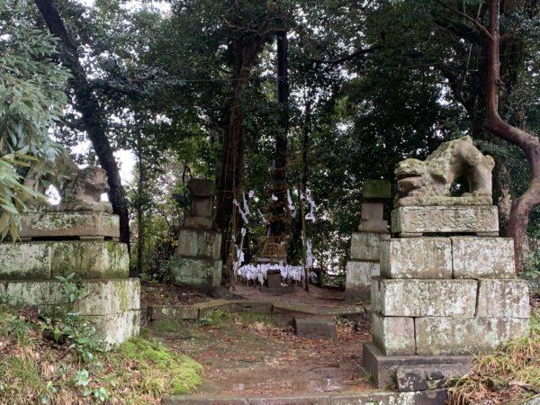 揖屋神社14