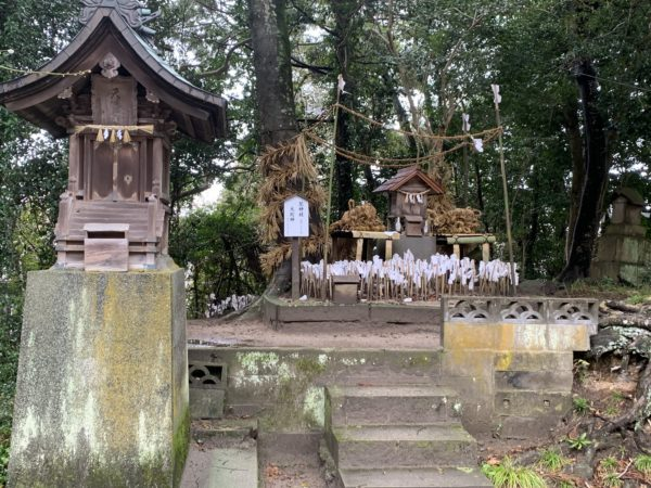 揖屋神社12