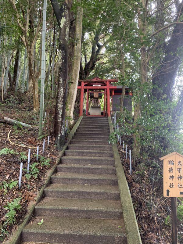 揖屋神社5