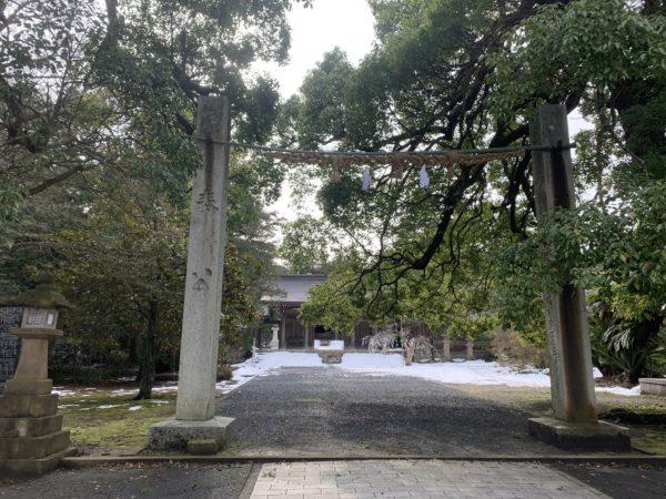 名和神社7