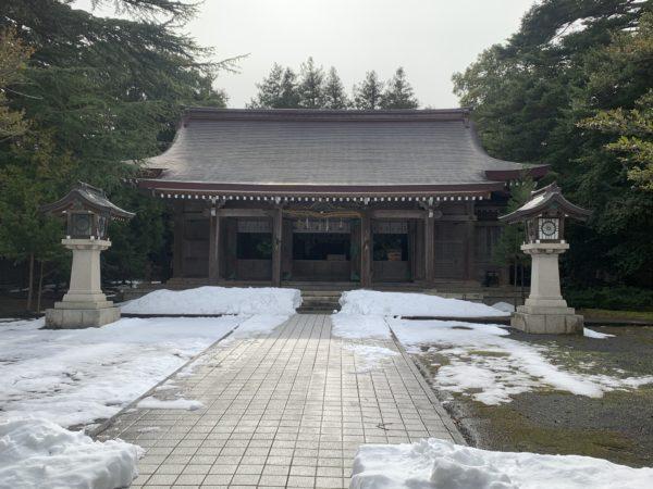 名和神社1