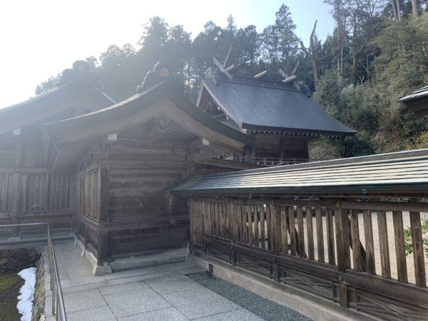 熊野大社10