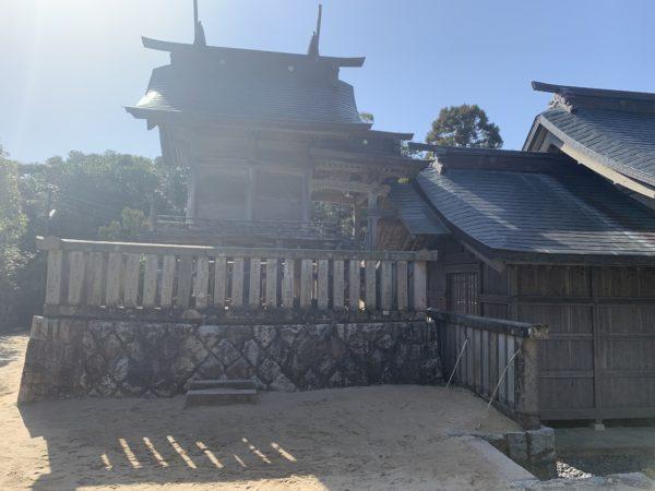 白兎神社10