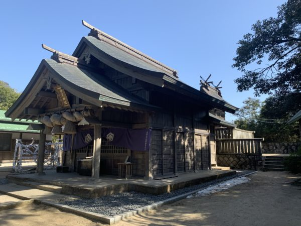 白兎神社15