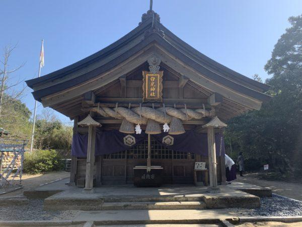 白兎神社11