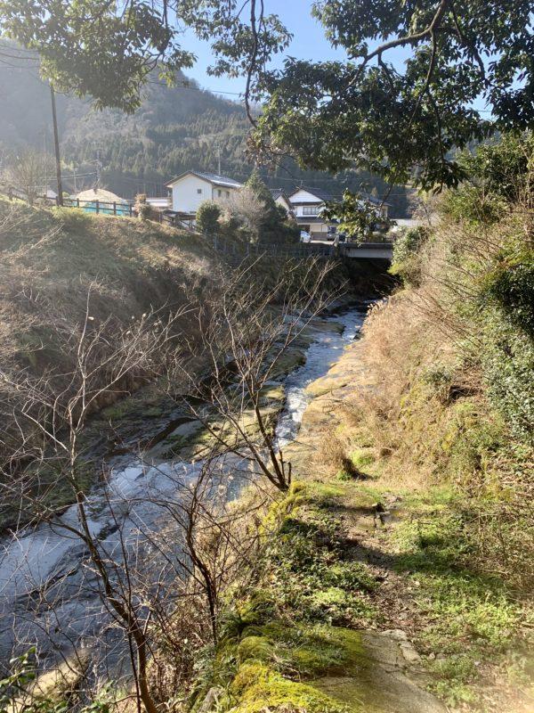 須佐神社横川