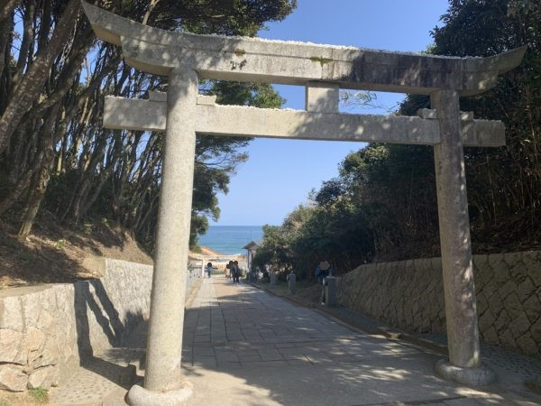 白兎神社6